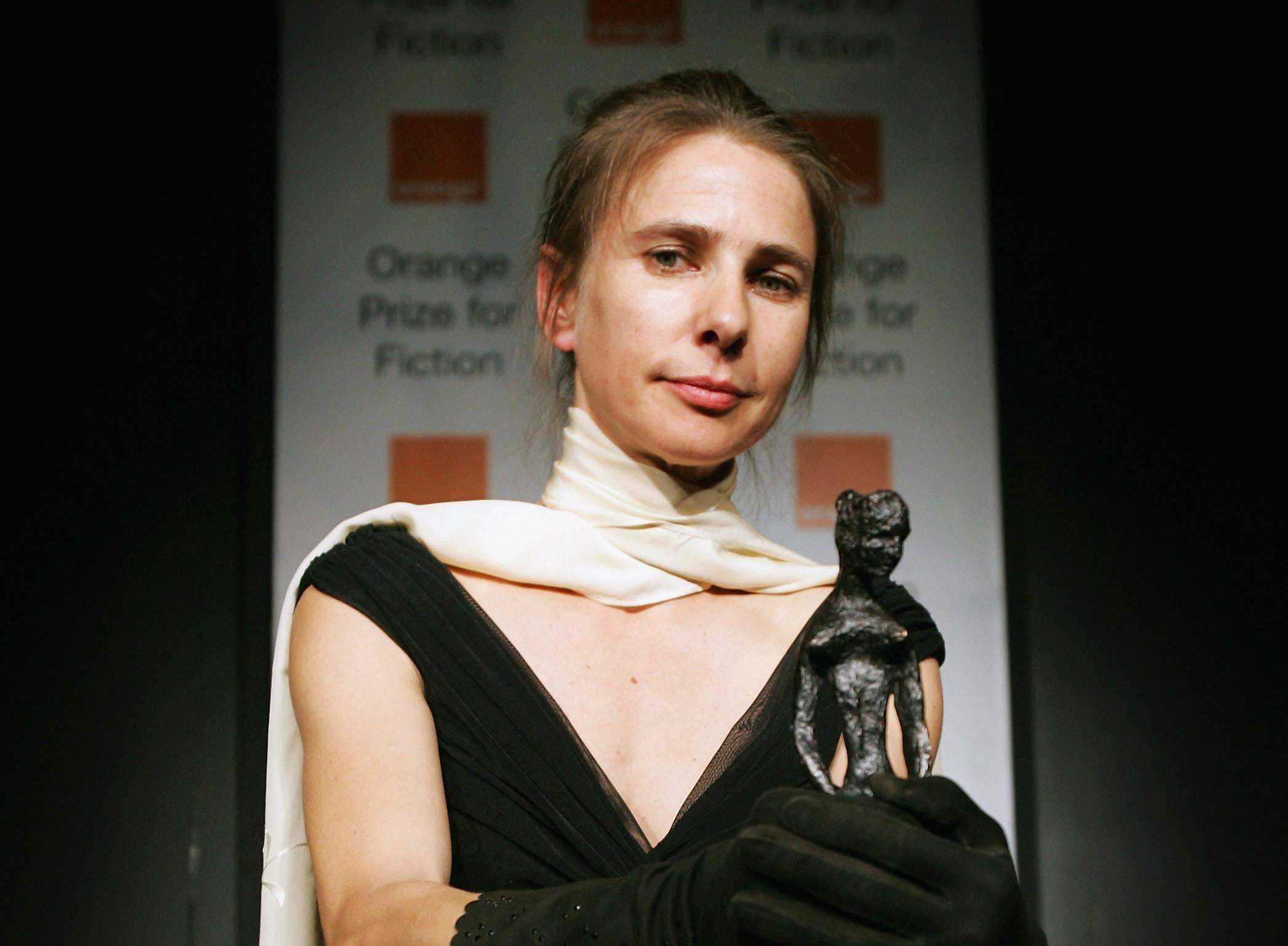 Lionel Shriver dissects 'cultural appropriation': Speech in full