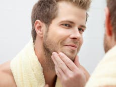 Beard dandruff: The hipster grooming problem no one is
