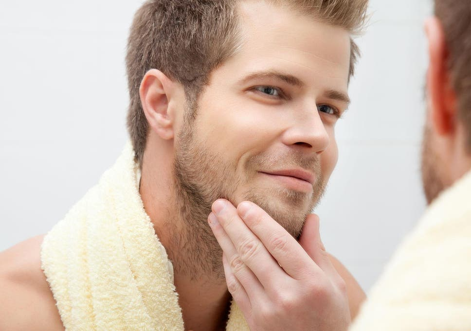 Men With Stubble Seen As More Attractive For Short Term Flings