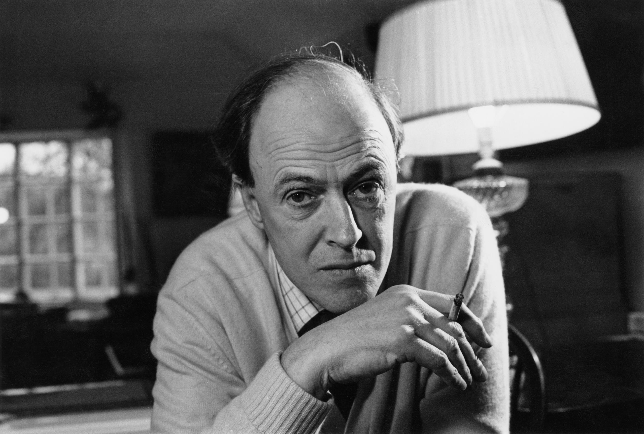 Roald Dahl wrote for adults as well - and these are his best