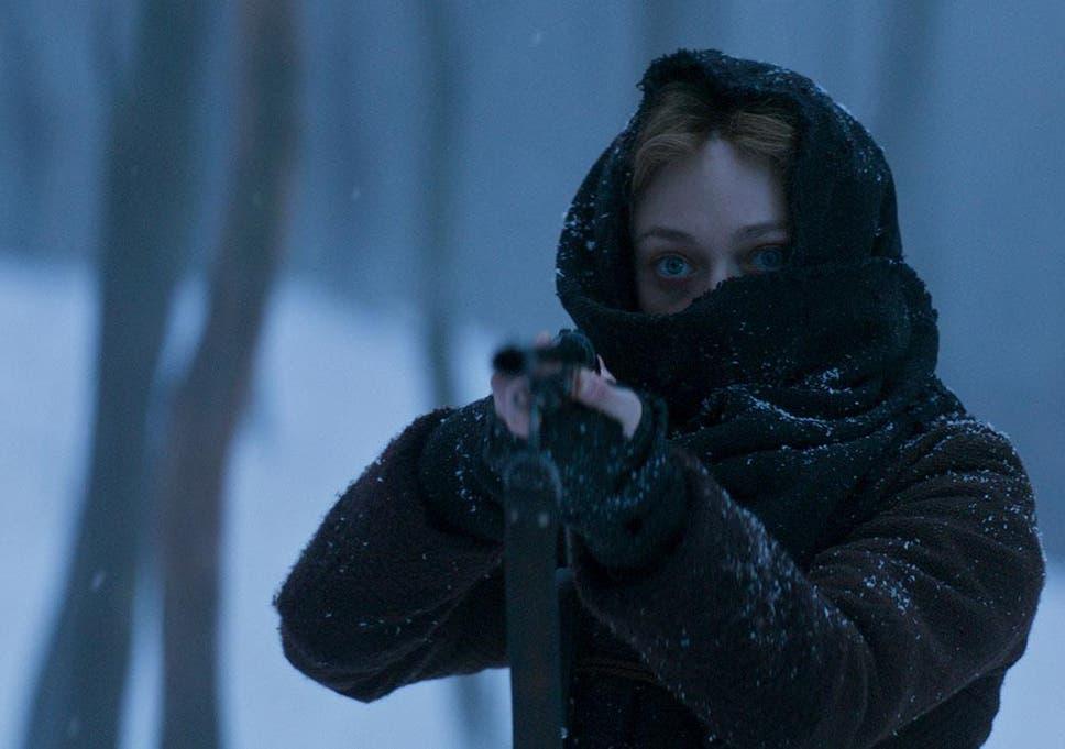 Dakota Fanning interview: On revenge western Brimstone and