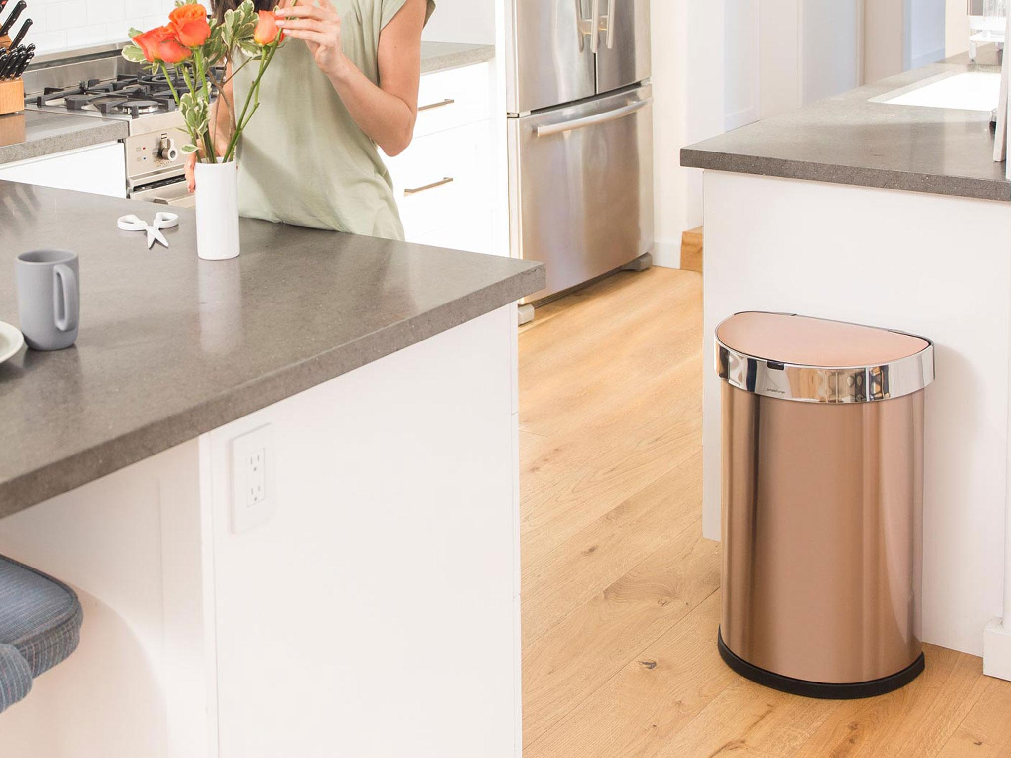 10 best kitchen bins | The Independent