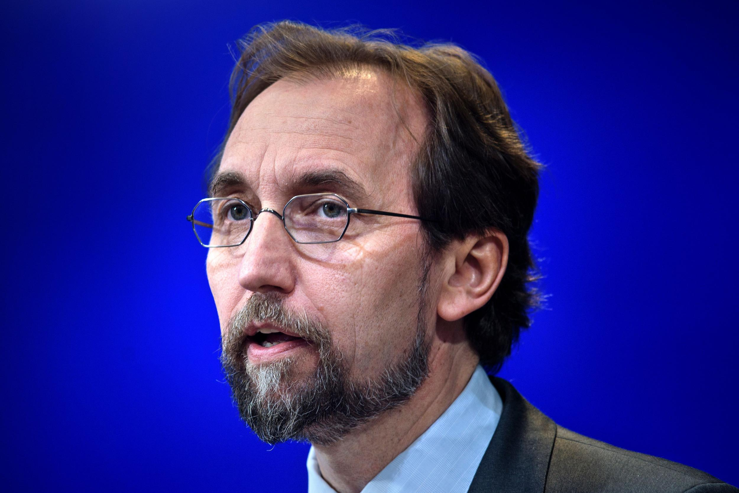Un human rights chief names and shames countries that block human rights investigations the independent