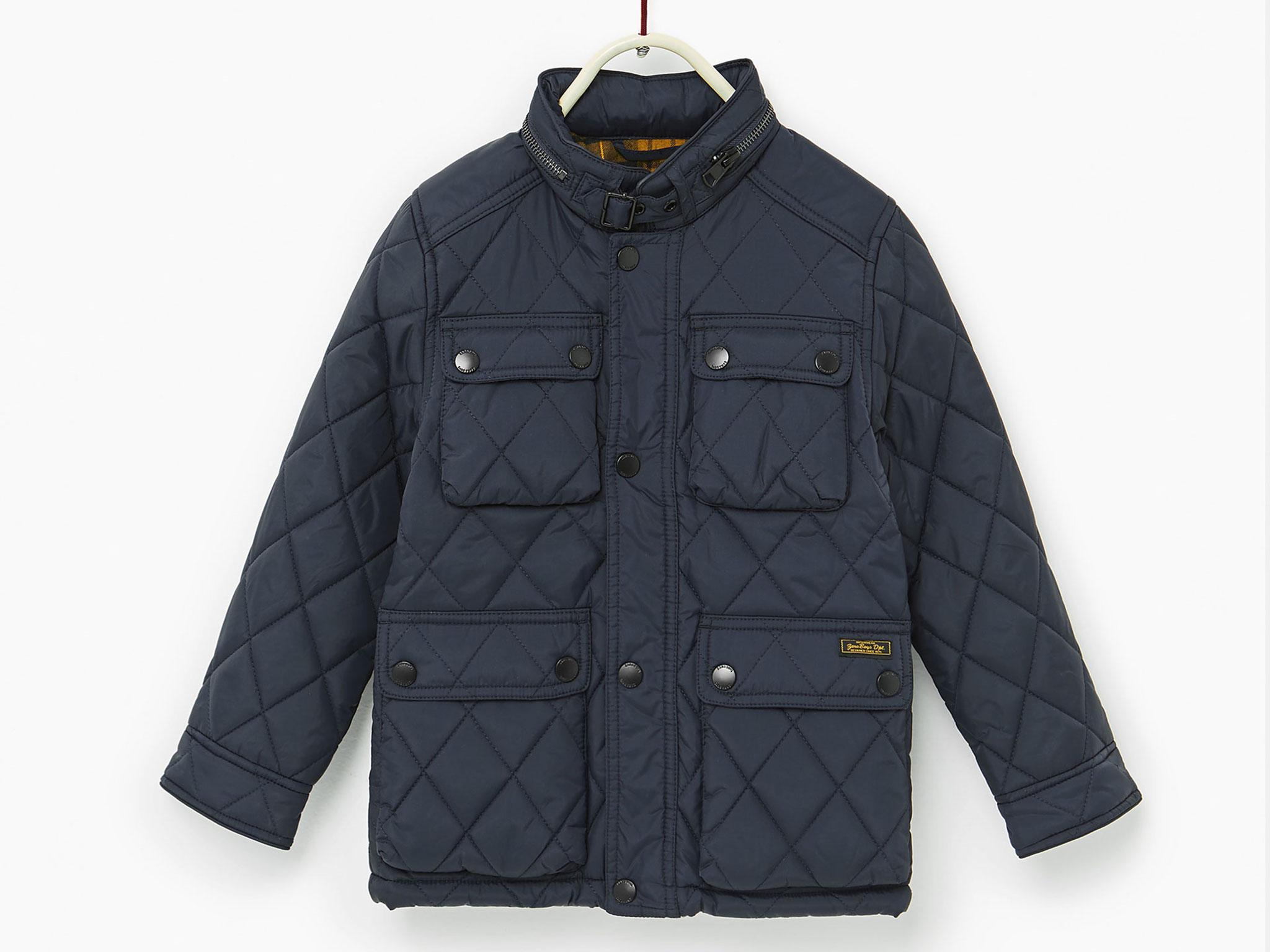 6eec10a07 13 best kids' jackets for autumn | The Independent