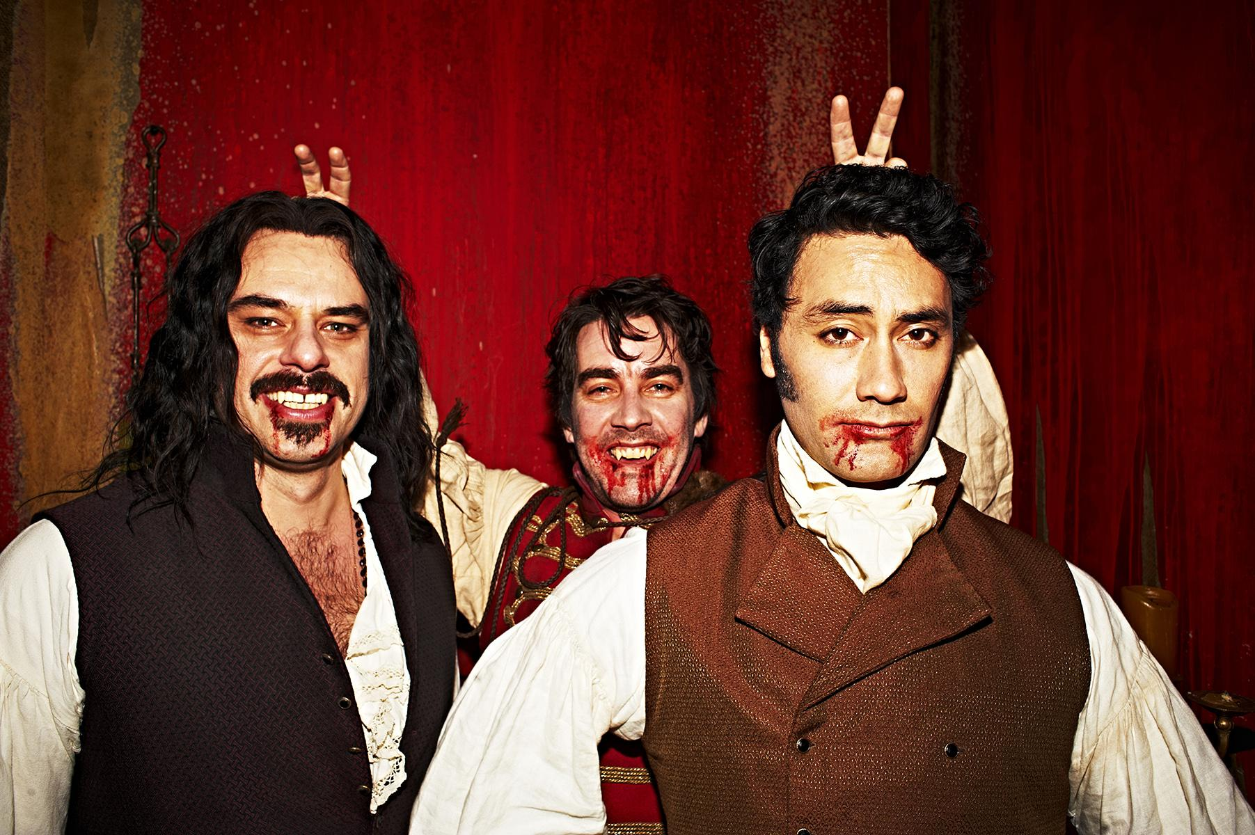 What We Do in the Shadows TV series pilot ordered: Kayvan Novak, Matt Berry and Natasia Demetriou join cast
