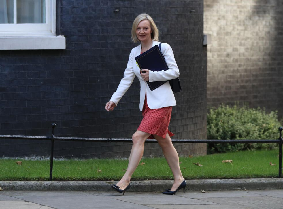 Justice Secretary Liz Truss has been warned that cuts to legal aid have left poor people without access to justice