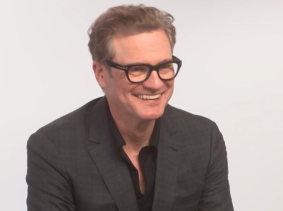 Love Actually sequel: Colin Firth is open to returning ...