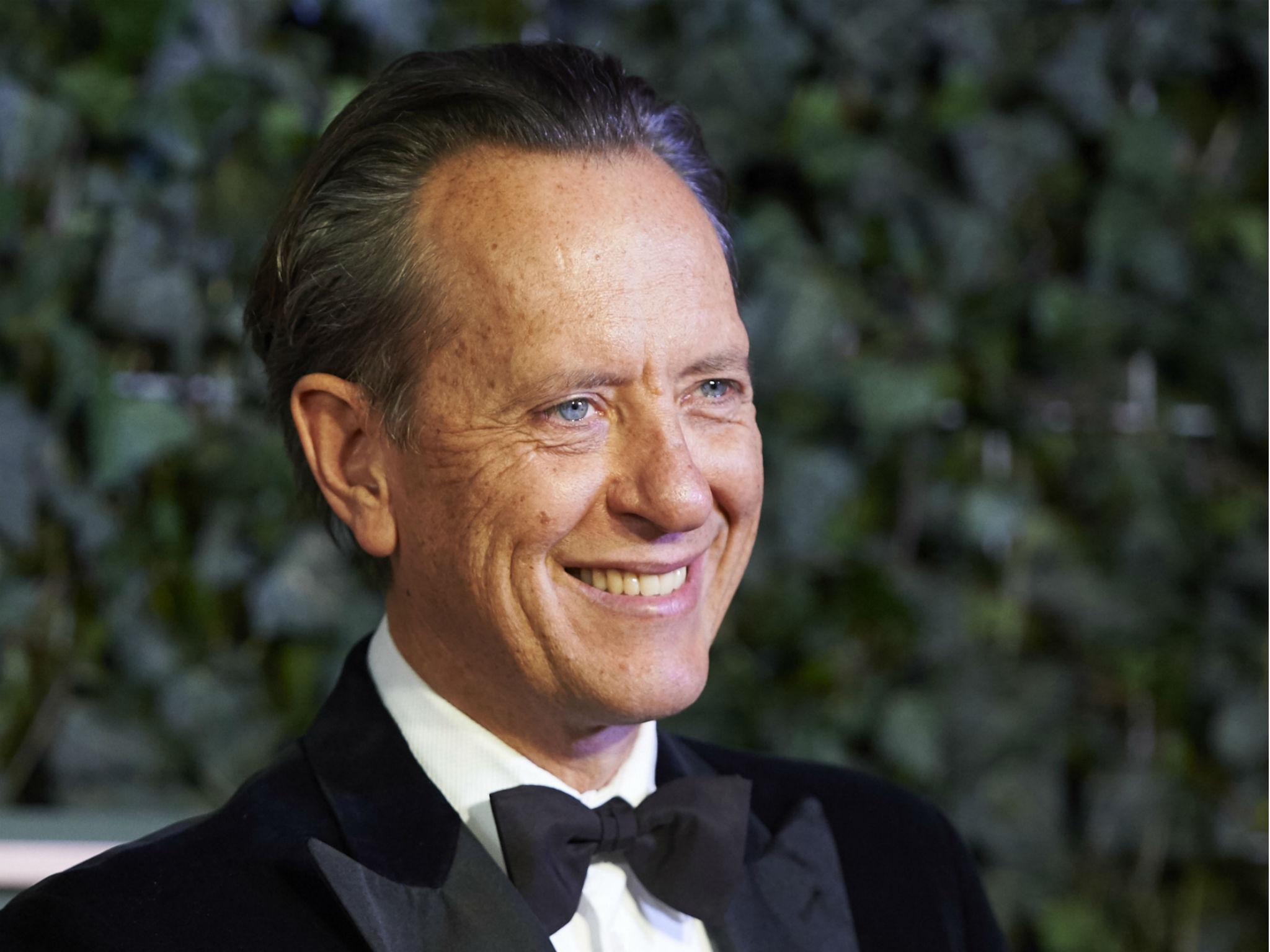 Star Wars: Richard E Grant told by JJ Abrams that 'nobody gets a script' before joining film