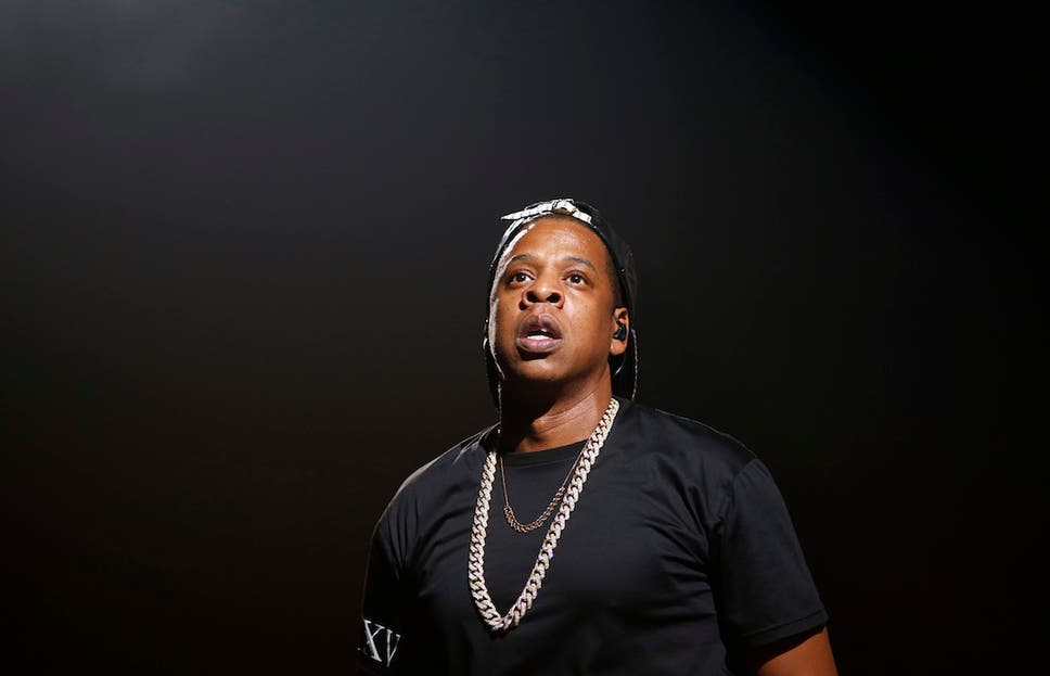 Jay z takes his music off spotify the independent rappers catalogue can still be found on his own streaming service tidal and on apple music malvernweather