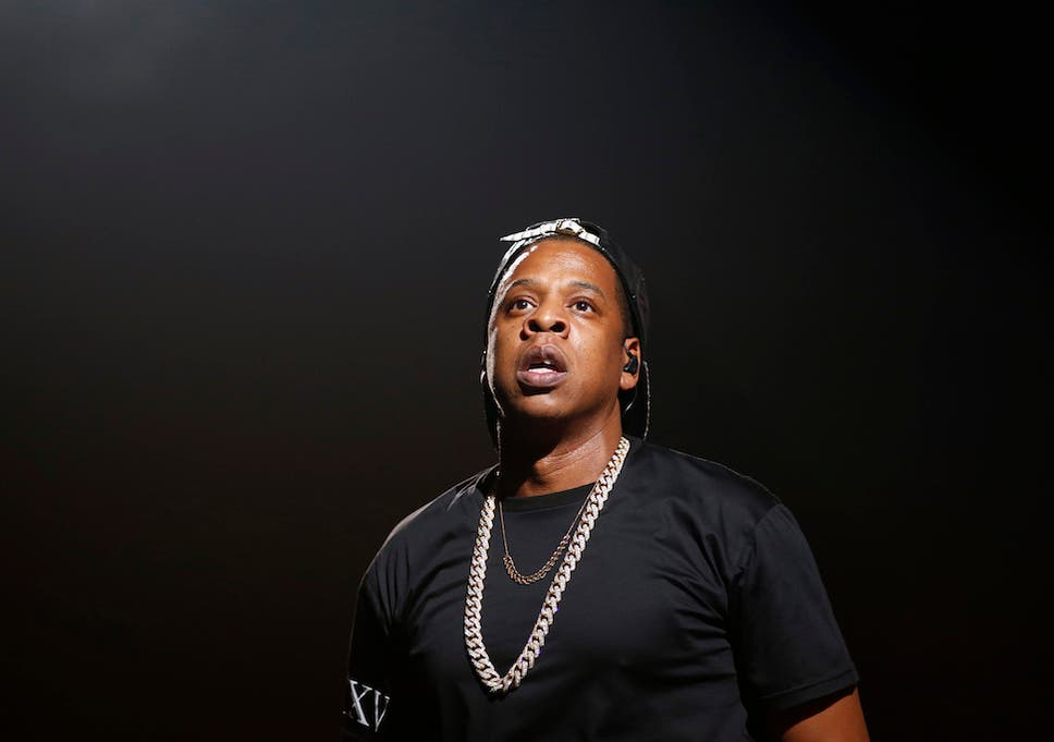 Jay z takes his music off spotify the independent rappers catalogue can still be found on his own streaming service tidal and on apple music malvernweather Gallery