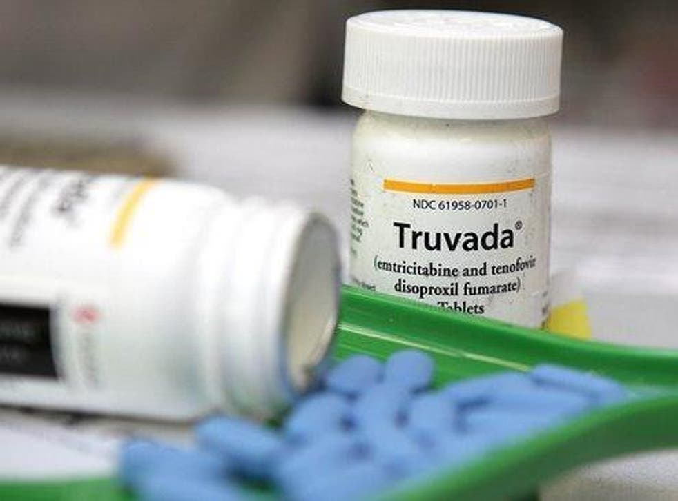 PrEP drug Truvada is 'as good as 100% effective' at preventing HIV transmission when taken as directed