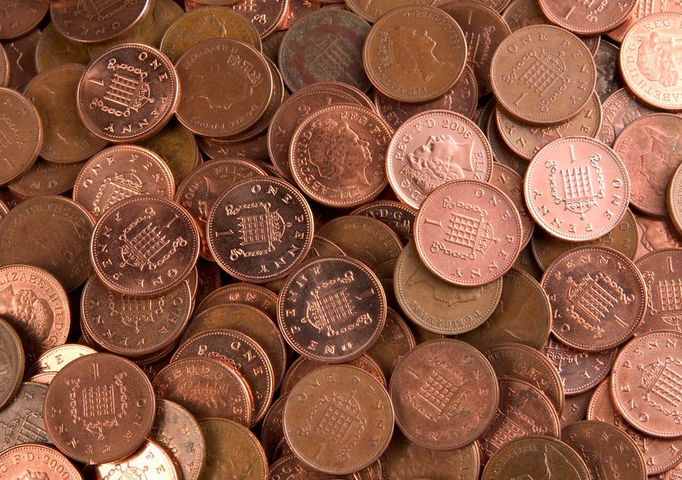 the penny could be scrapped bank of england governor mark carney