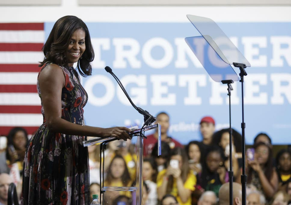 Michelle Obama Birther Movement Against Barack Was Hurtful And