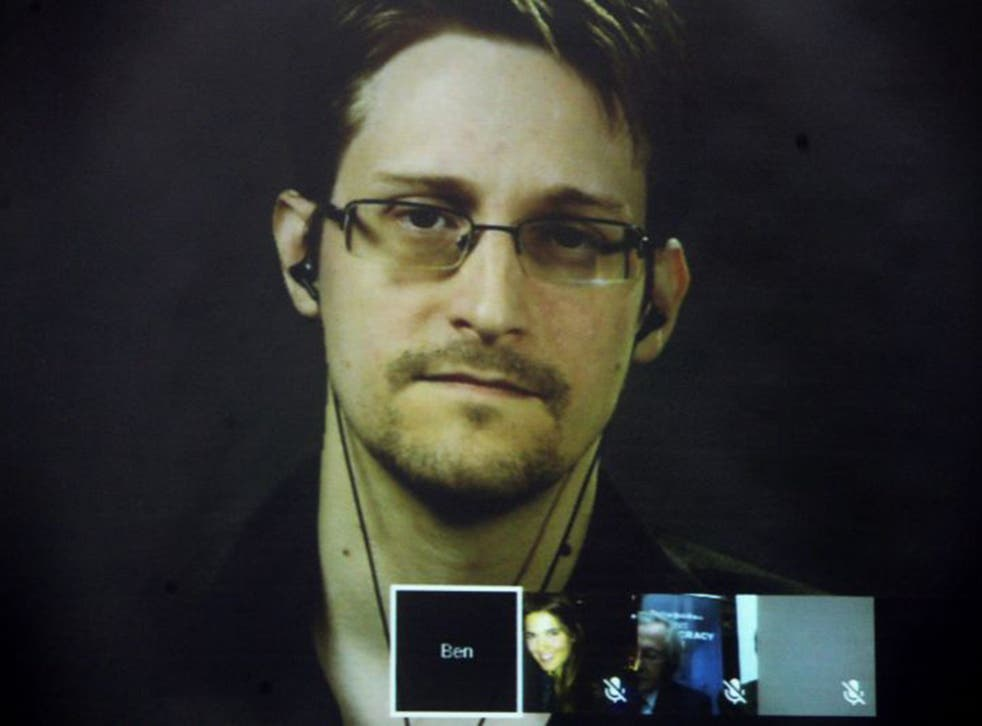 Putin said Snowden was wrong but the he isn't a traitor