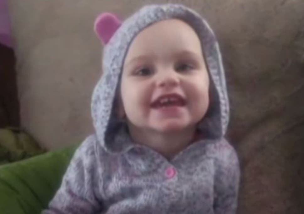 Father killed his 21-month-old who survived cancer 'because