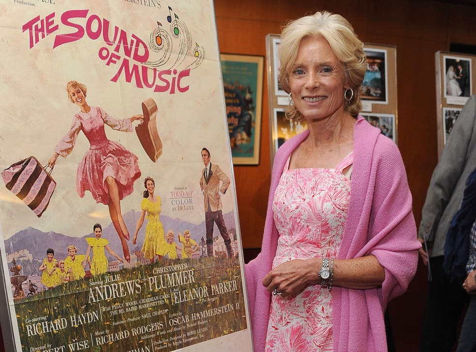 Charmian Carr has died aged 73