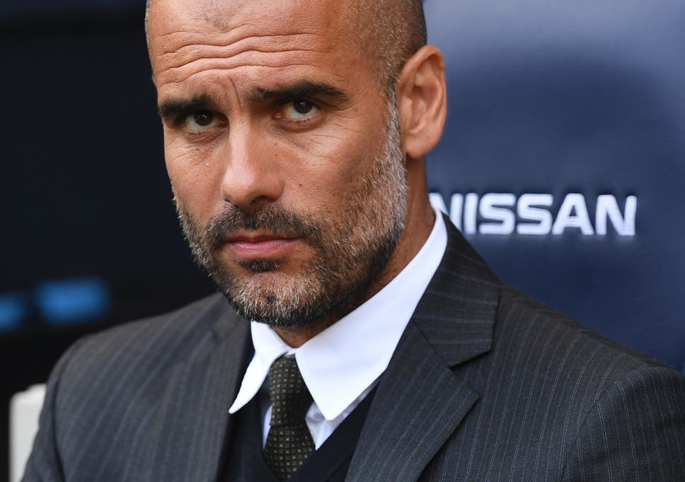 Guardiola pdf pep the another biography winning of way