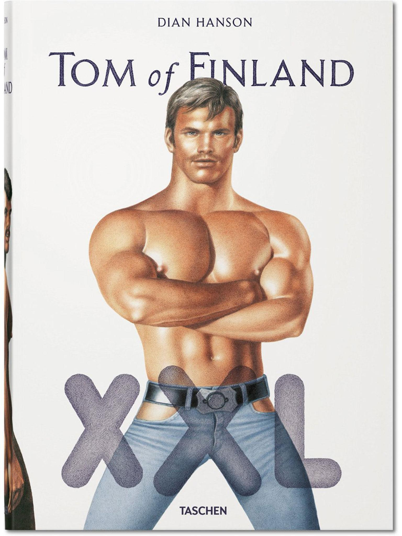 tom of finland: the gay icon who changed pop culture forever | the