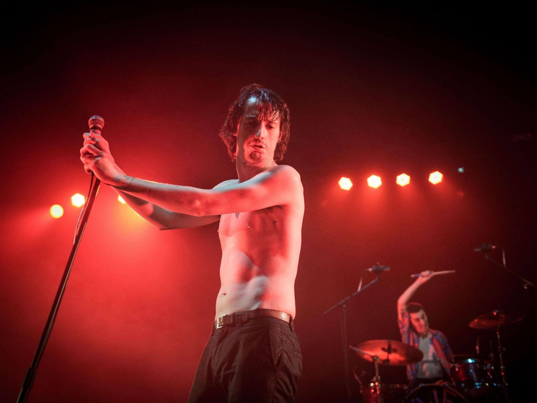 All Points East festival: Kate Tempest, Fat White Family and Kojaque added to lineup