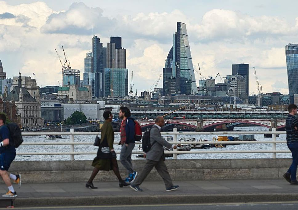 Mysterious Smell Across London Probably Came From Europe Expert