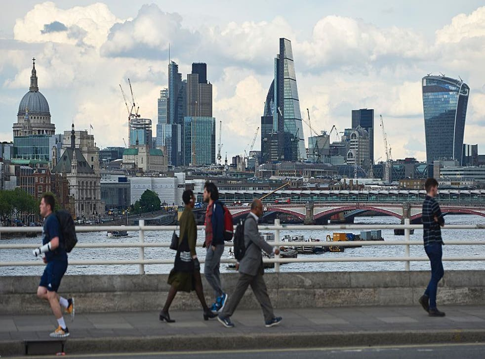 City economists have not changed their view on the long-term impact of Brexit