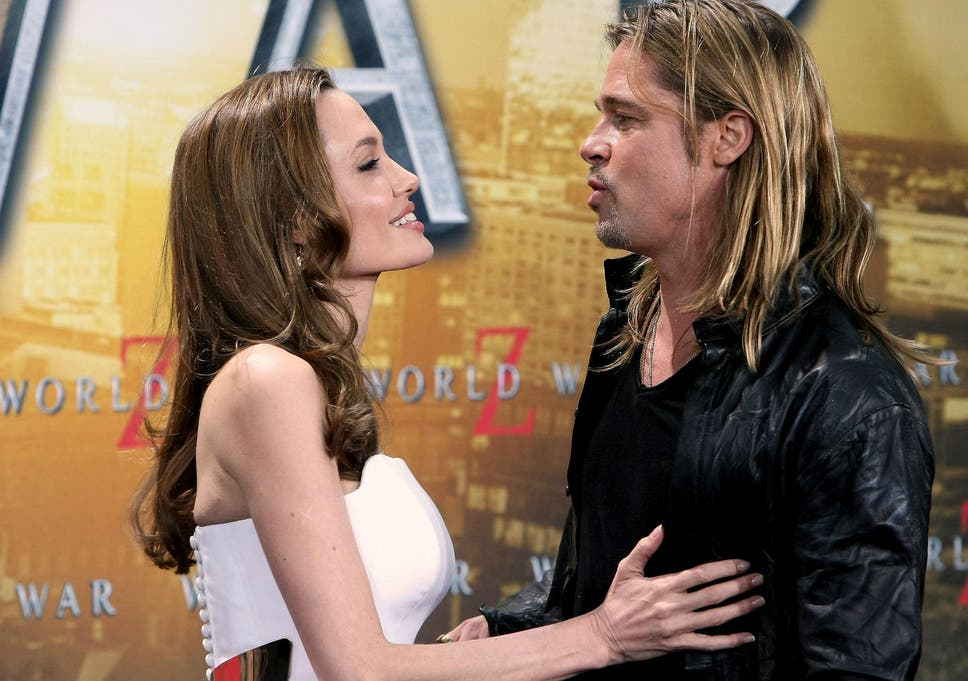 Angelina Jolie and Brad Pitt divorce: The nine quotes that