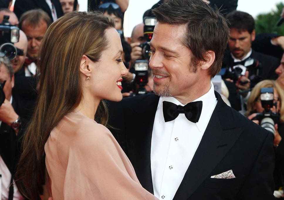 de1a6d4e1a6f1 Angelina Jolie and Brad Pitt divorce  A relationship timeline of  Hollywood s golden couple
