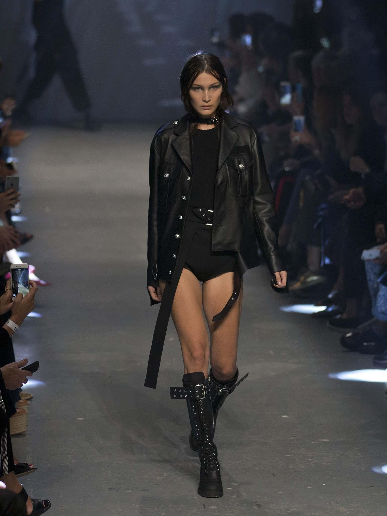 Fast Fashion: How a Zara Coat Went From Design to Fifth