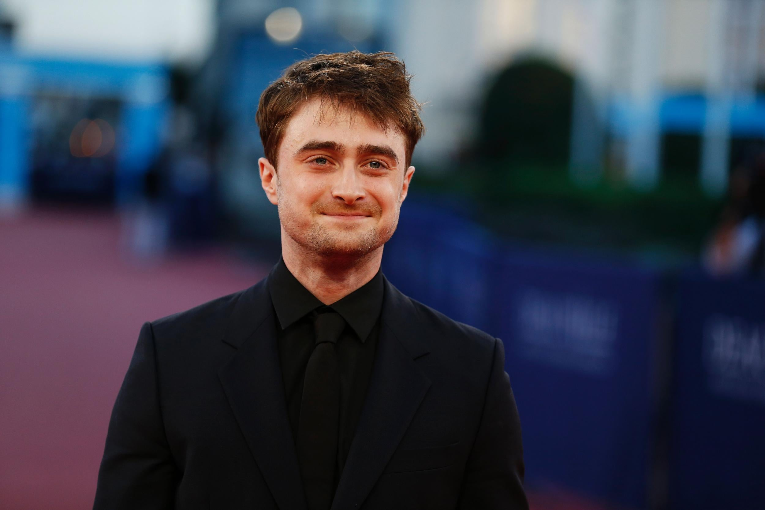 Daniel Radcliffe weighs in on Johnny Depp casting in Fantastic Beasts