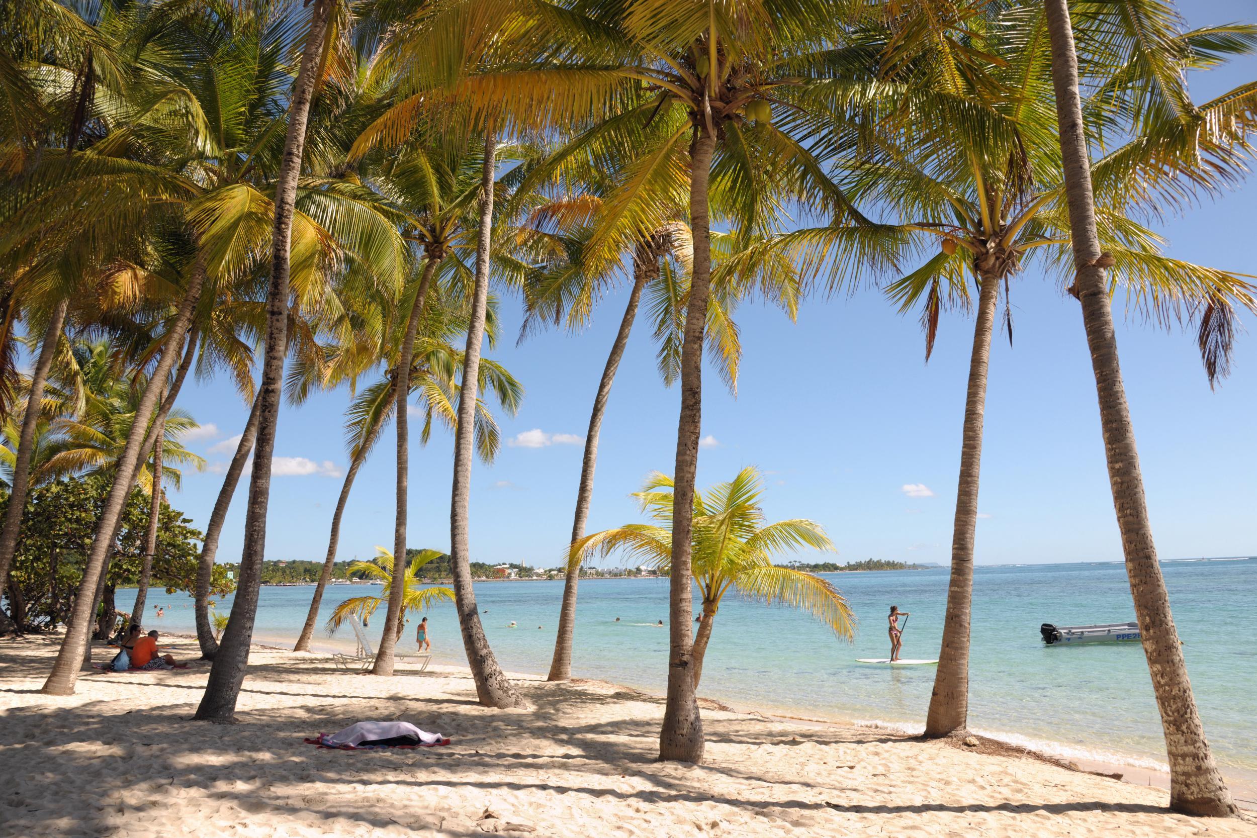 Caribbean holidays: cheap escapes that won't break the bank