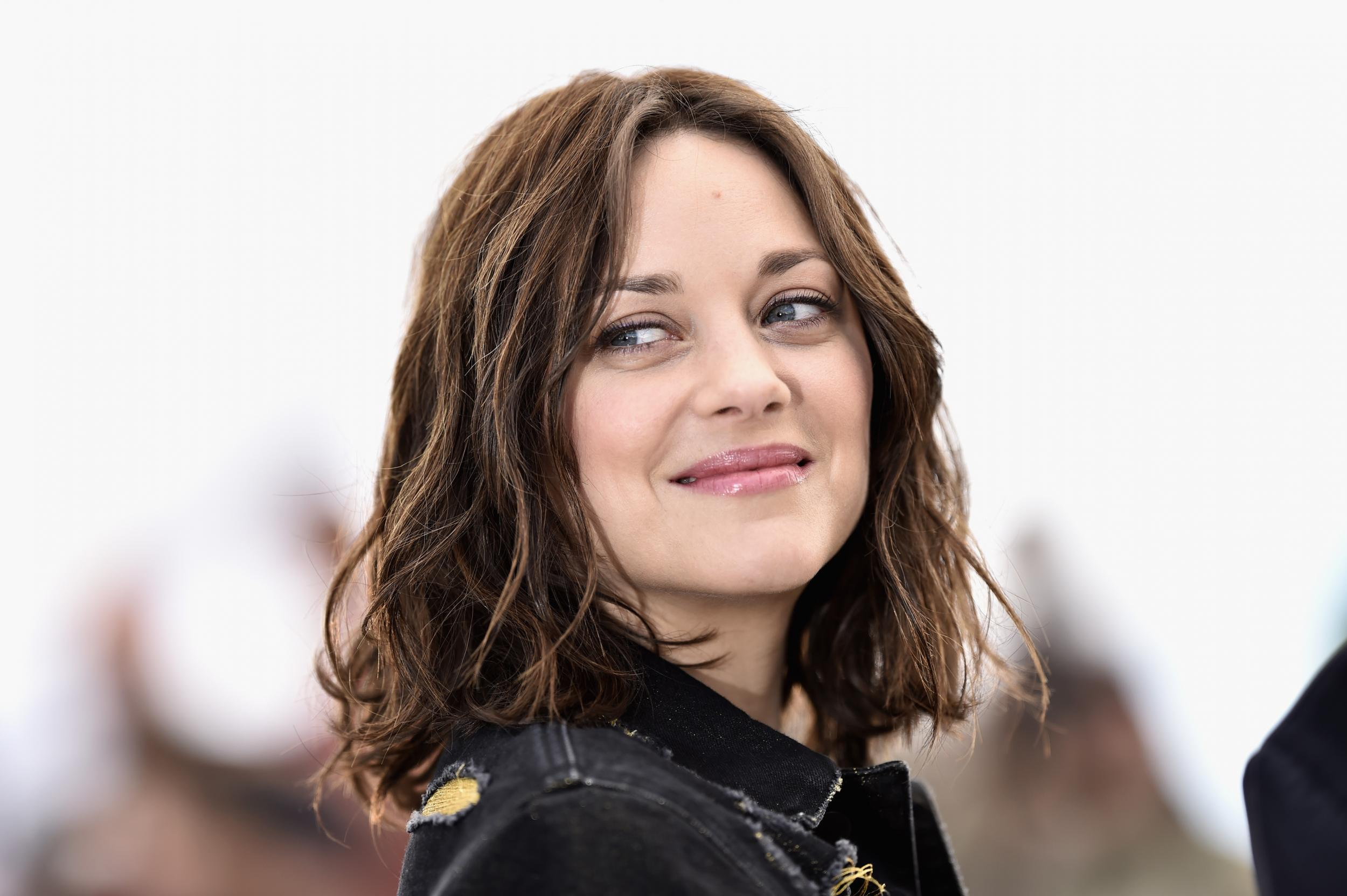 Marion Cotillard Who Is The French Actress Everyone Is Talking