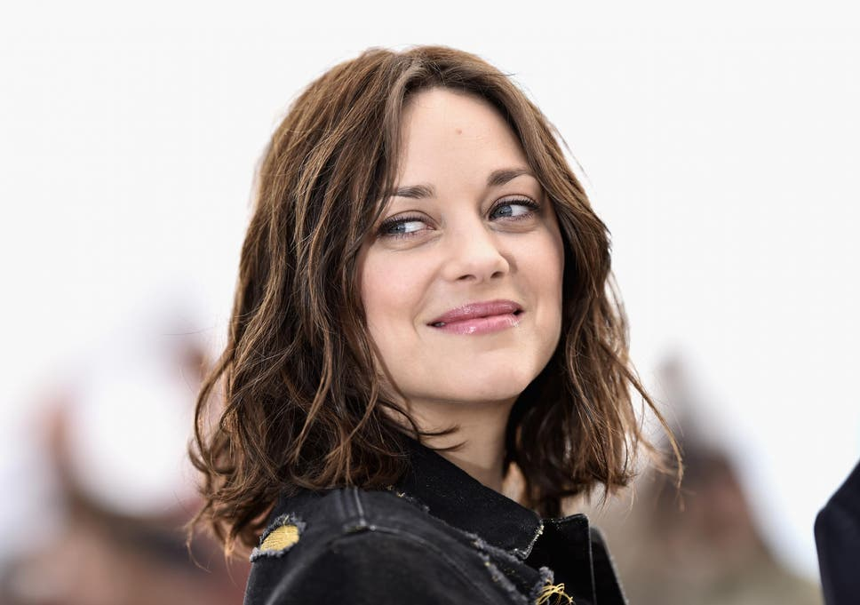 Marion Cotillard Who Is The French Actress Everyone Is