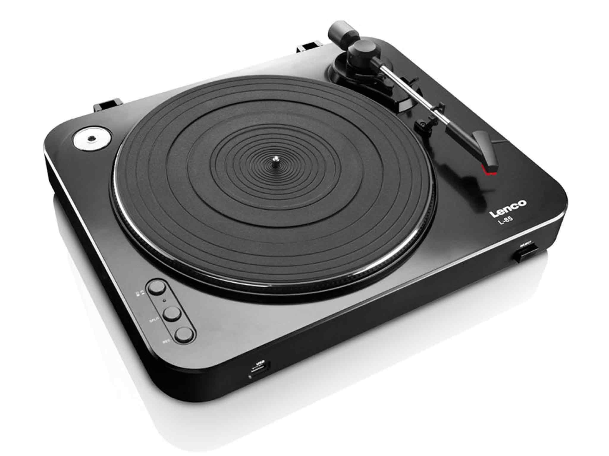 9 best turntables under £500 | The Independent