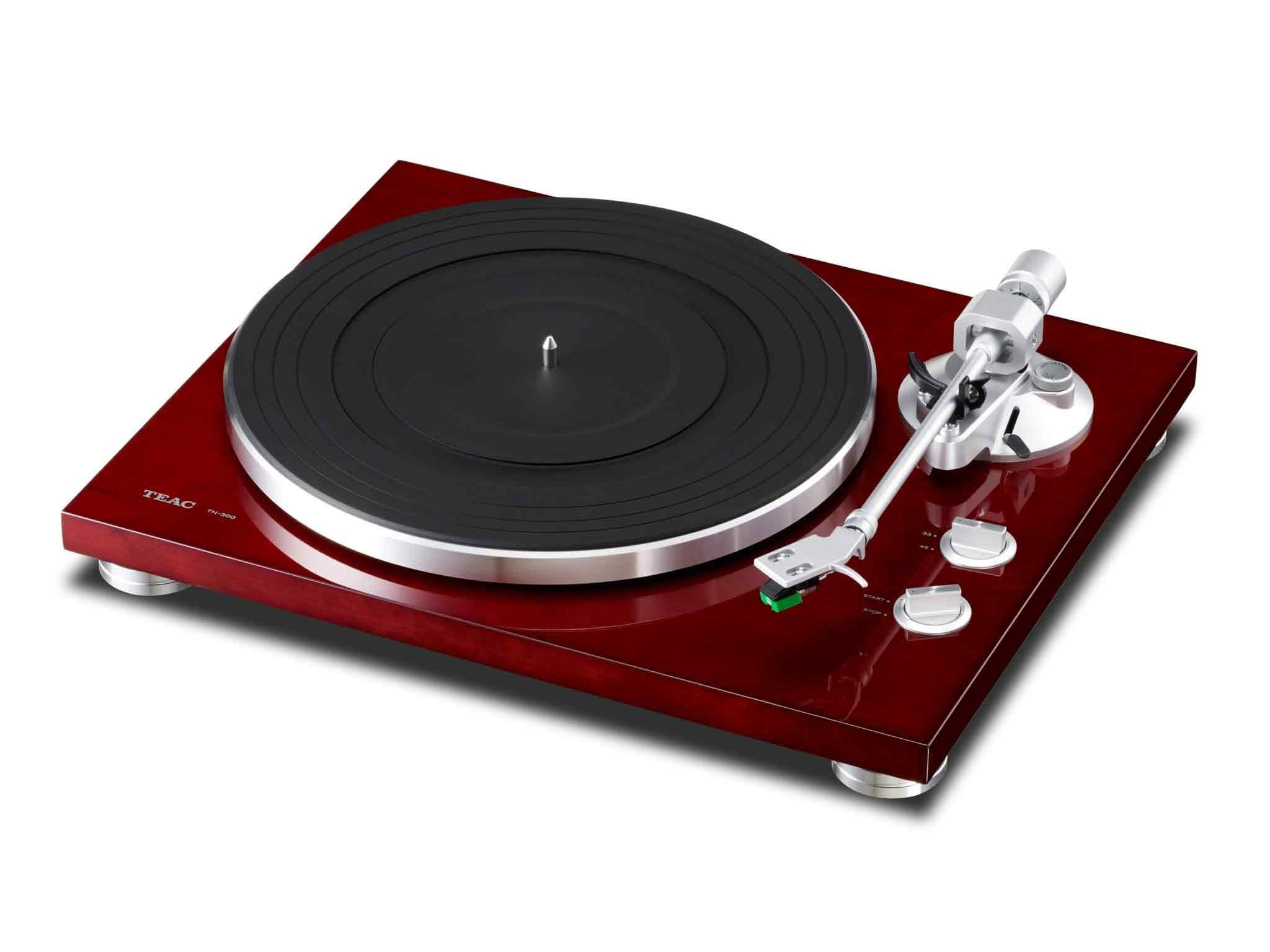 This Would Work As A Decent First Record Player For Someone Who Is Just  Dipping Their Toe Into Collecting Vinyl. Itu0027s Got Great Sound Quality, ...