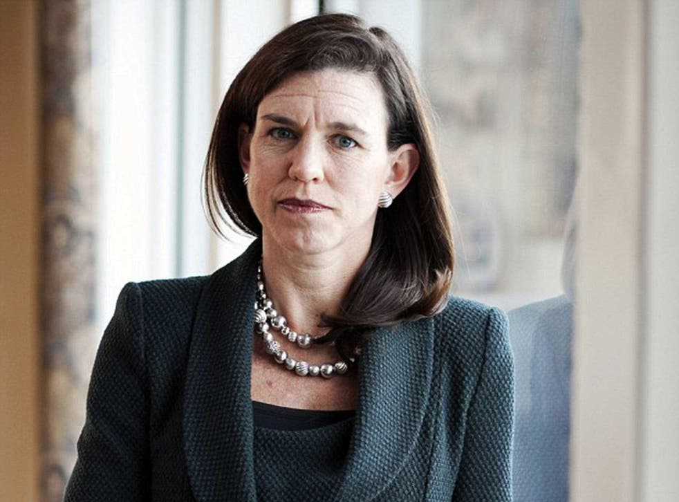 Kristin Forbes unexpectedly voted to raise interest rates to 0.5 per cent