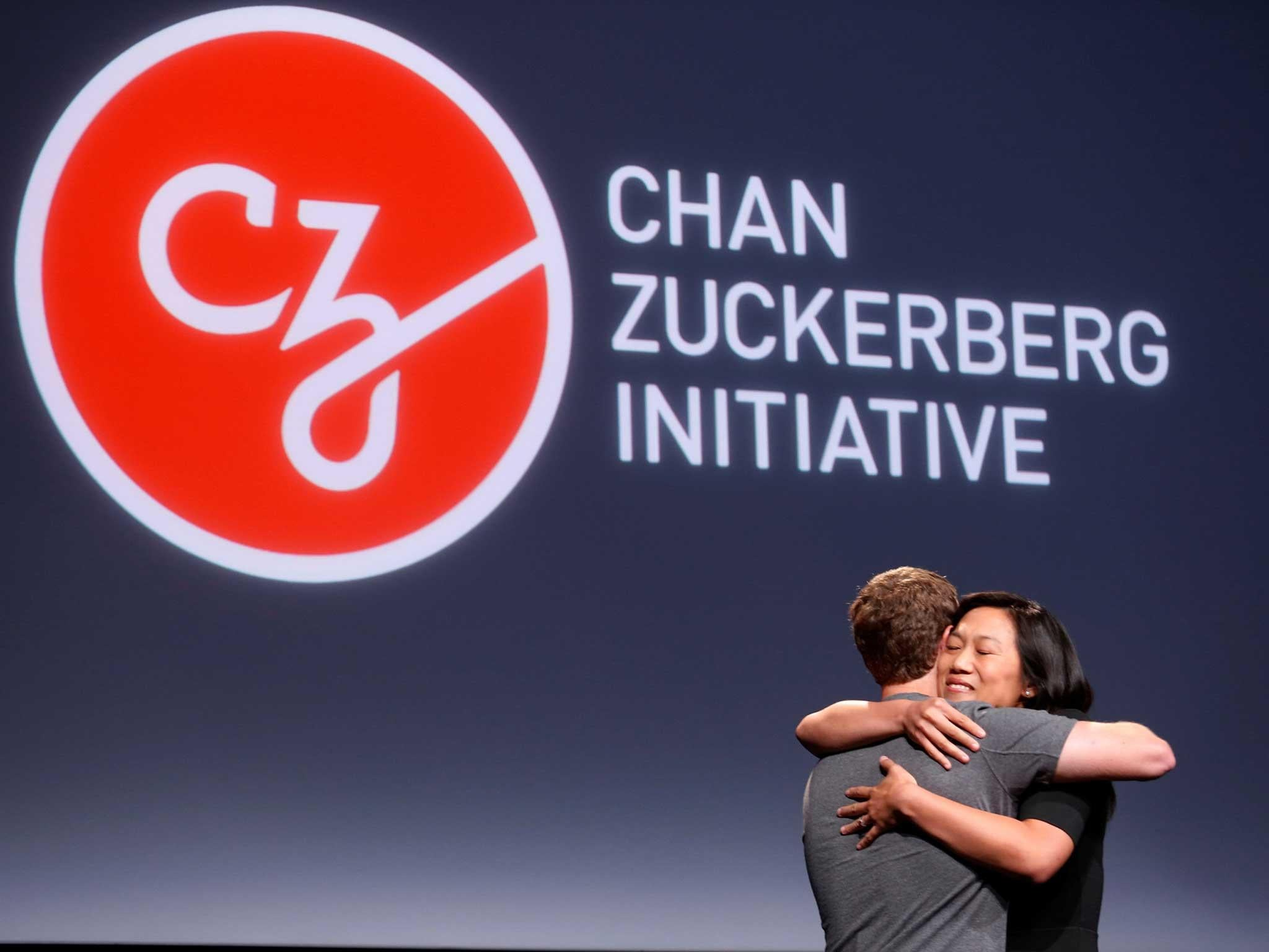 Mark and Priscilla Zuckerberg give billions to 'cure all disease' – but  why, and what will that look like? | The Independent | The Independent