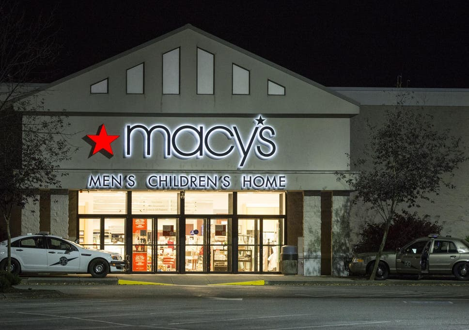 Online retailing spells the end for American malls but is