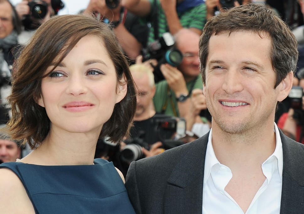 Marion Cotillard S Partner Guillaume Canet Condemns Stupid And