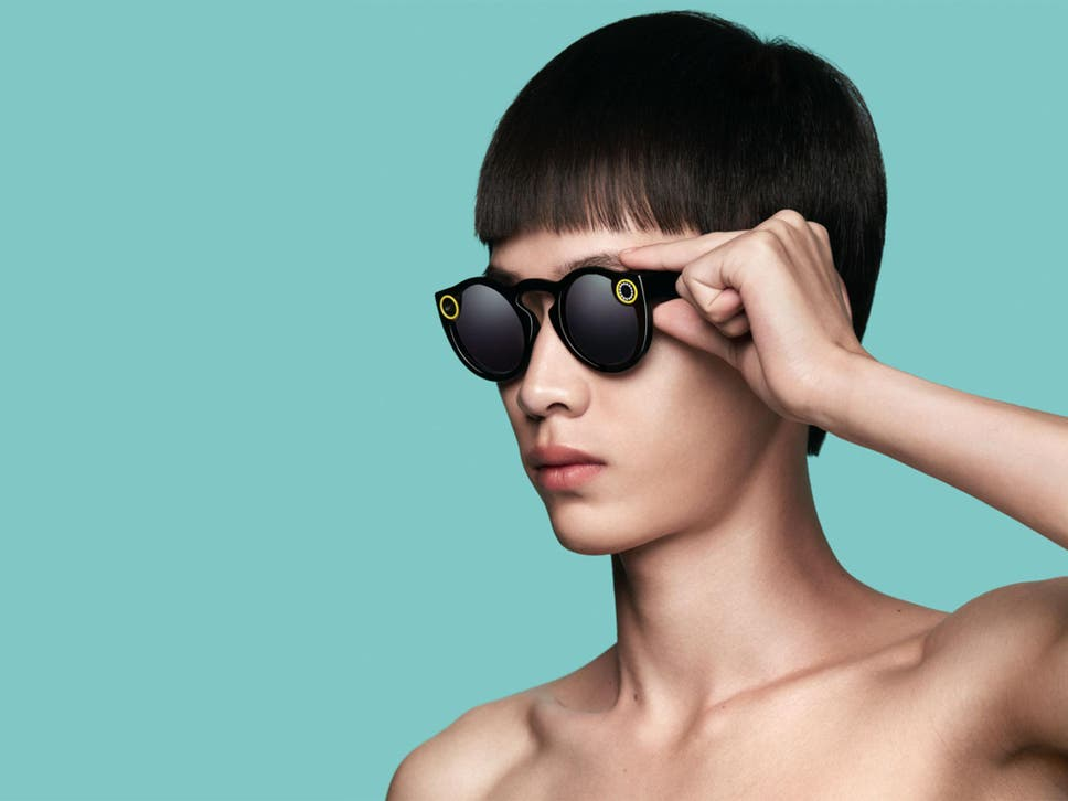 Snapchat changes its name and announces \'Spectacles\' first person ...