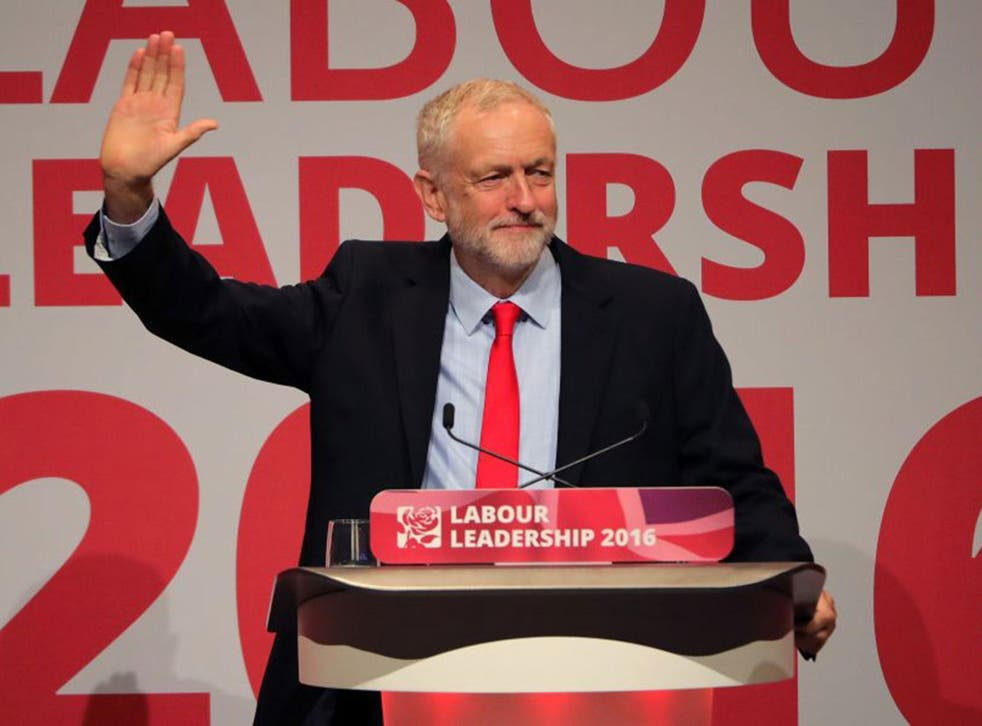 Critics have called it the 'revenge reshuffle' as Mr Corbyn brings his allies closer following his victory in the second leadership contest