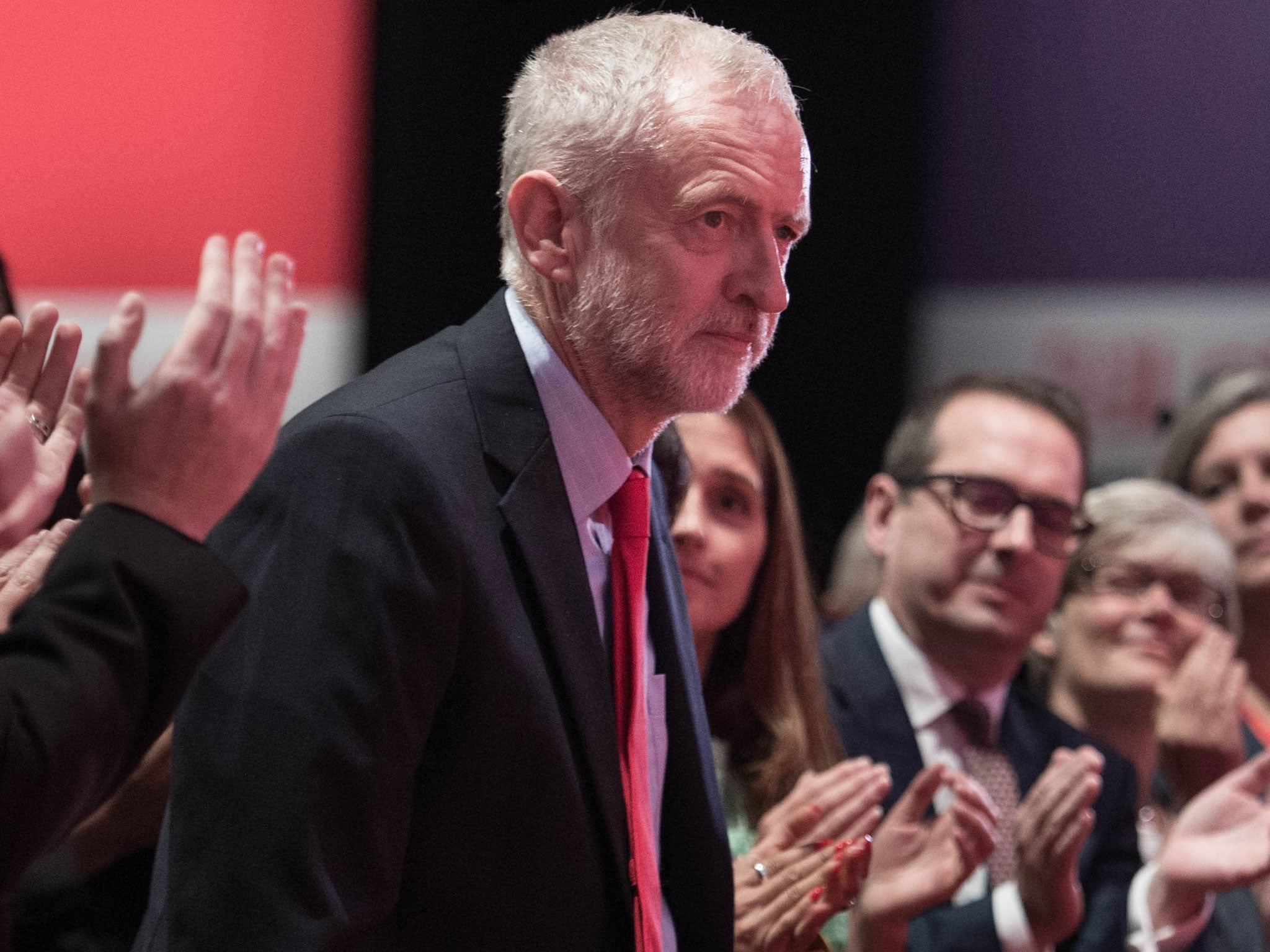 Tension grows as Labour fails to agree 'peace plan' to let MPs elect Jeremy Corbyn's shadow cabinet