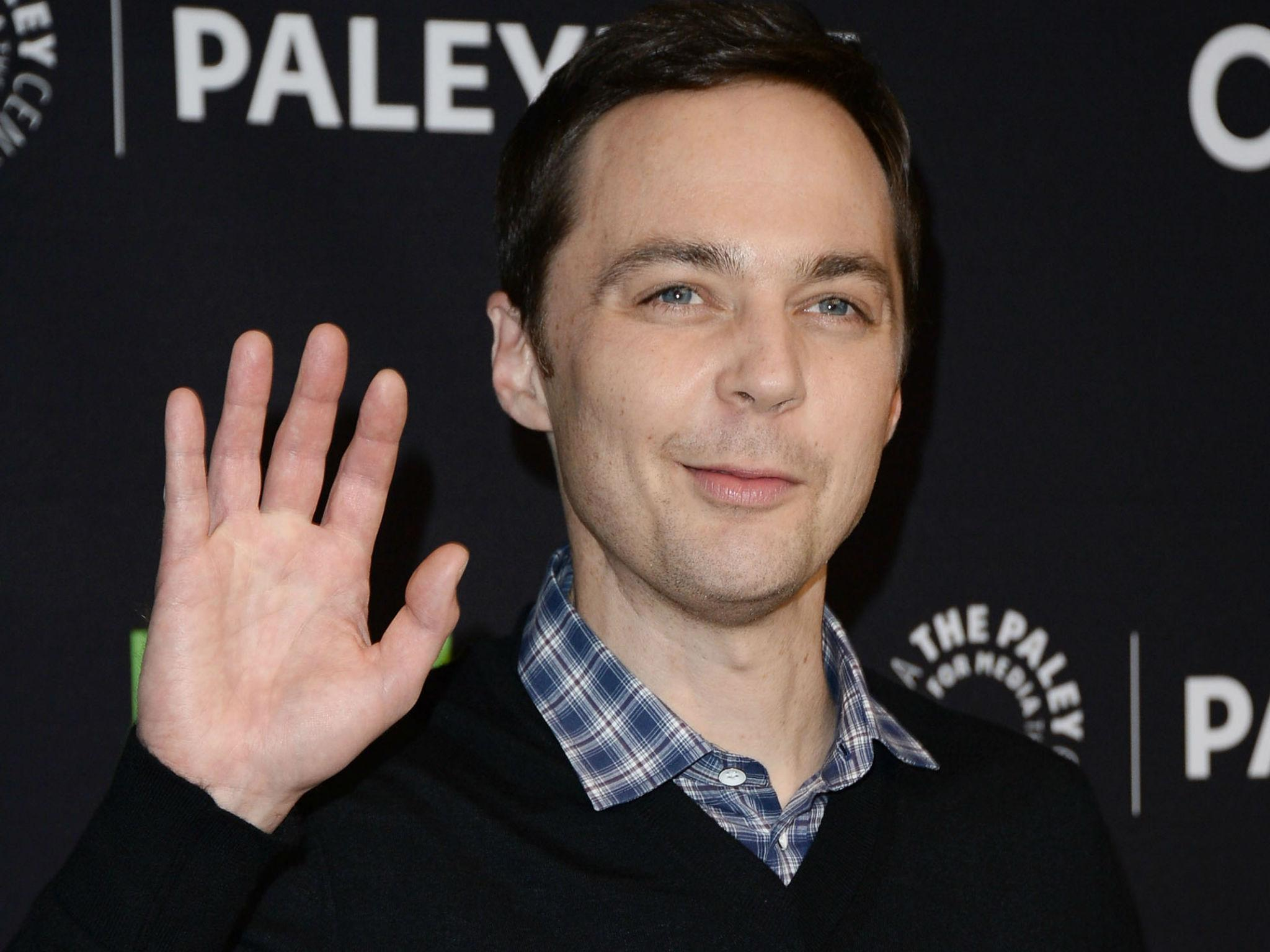 Jim Parsons and The Bi...