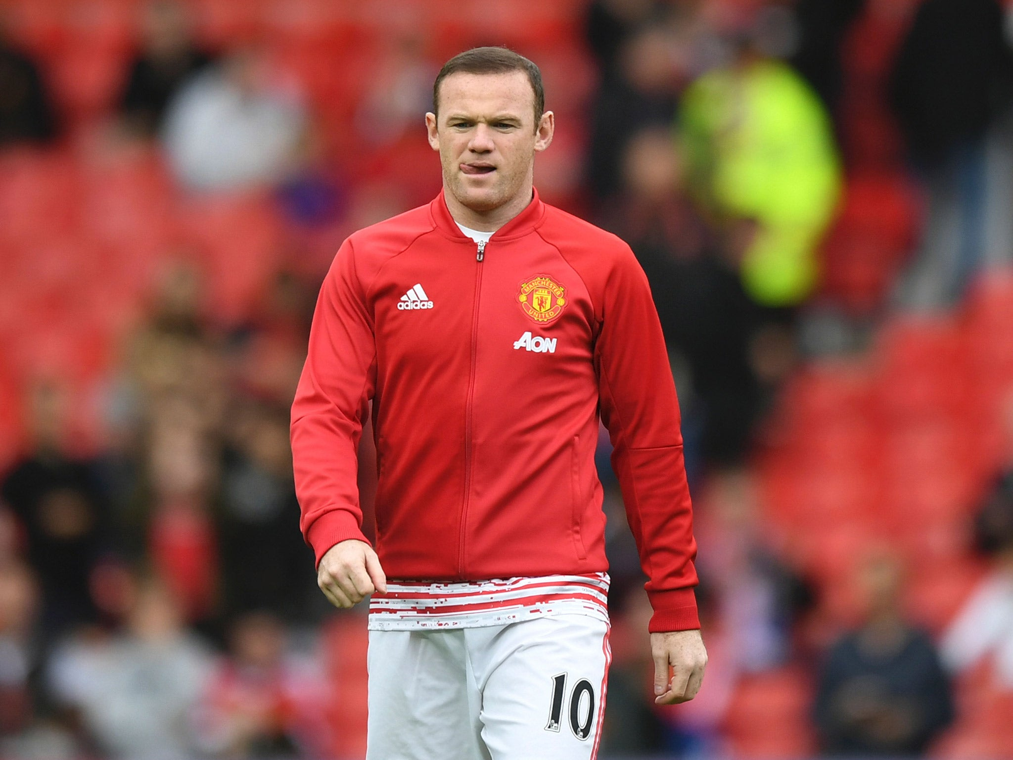 3f4dc8eb0 spain wayne rooney faces a difficult fight to get back into the manchester  united side 8063a