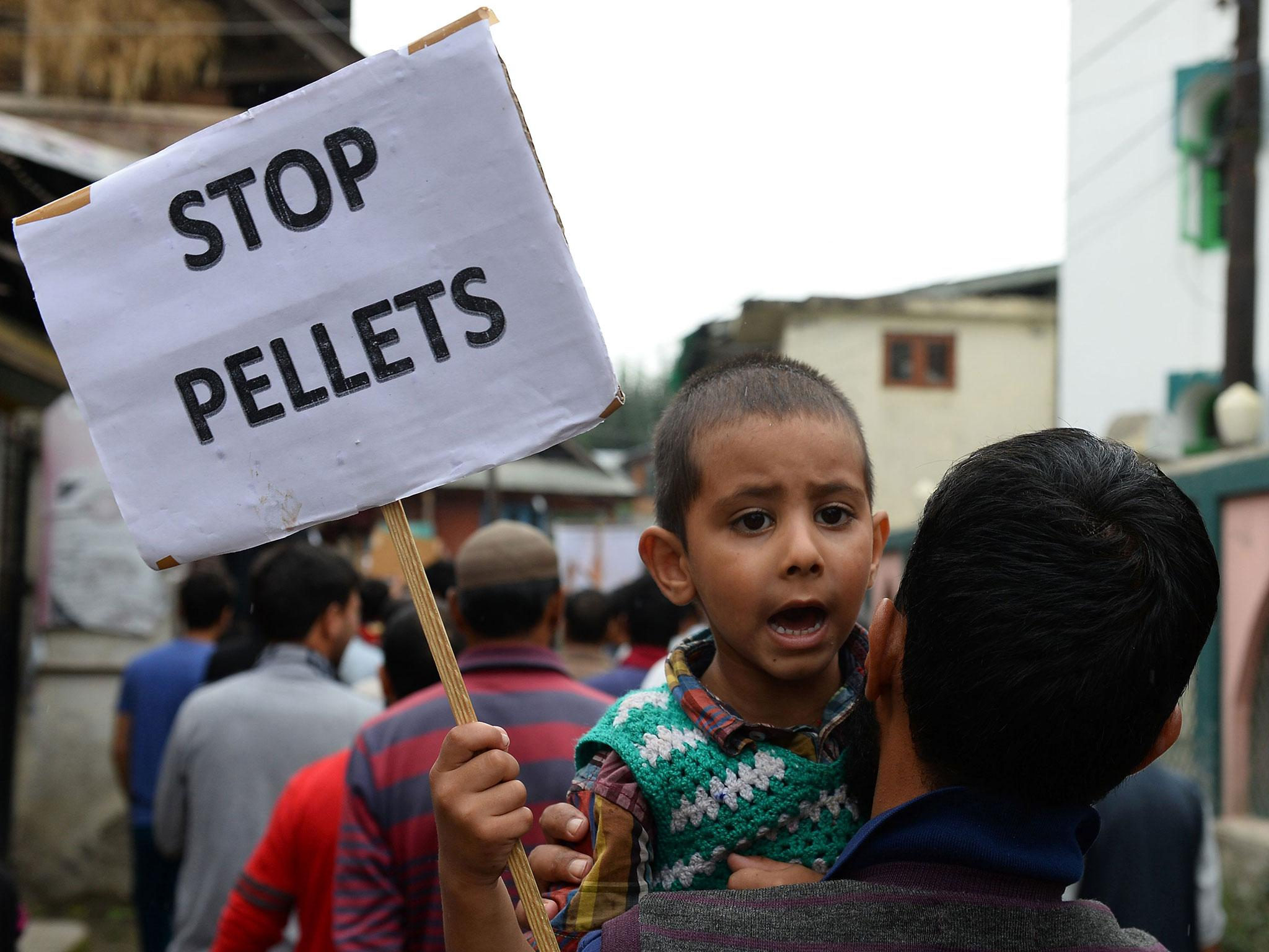 Image result for Continued Use of Pellets in IOK Condemned