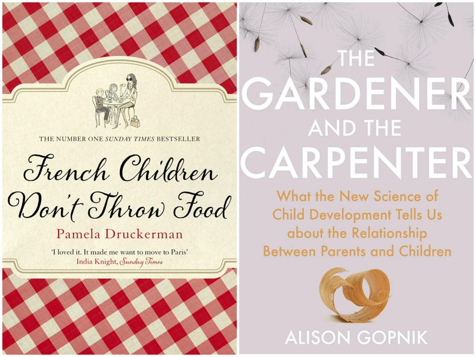10 best parenting books the independent navigate the world of raising kids with an enlightening entertaining read fandeluxe Image collections
