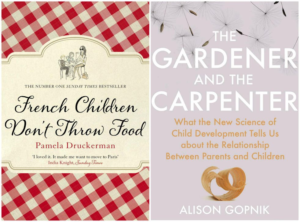 10 Best Parenting Books The Independent The Independent