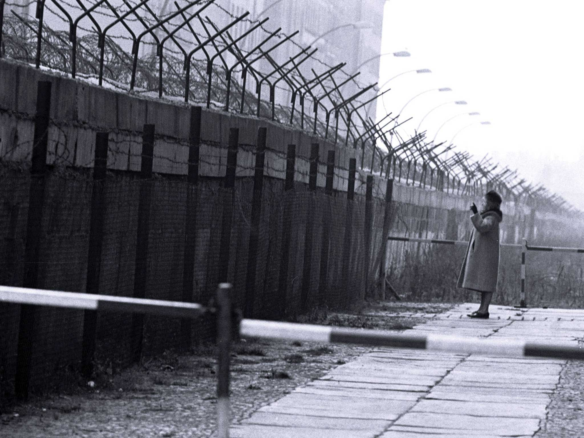 Berlin Wall - latest news, breaking stories and comment