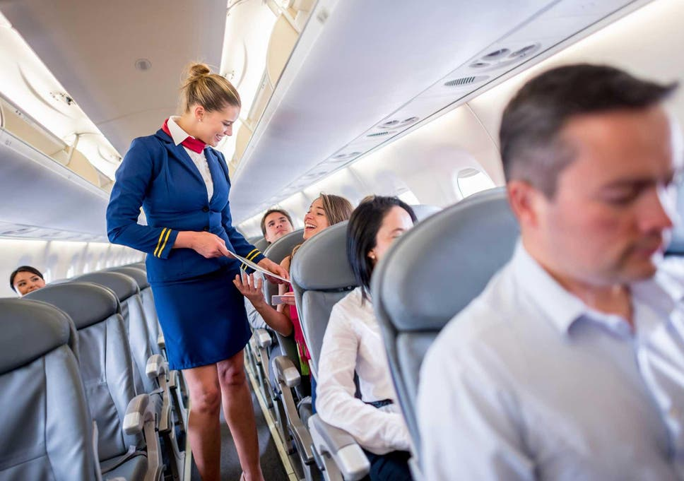 flight attendants share 22 things they d love to tell passengers but