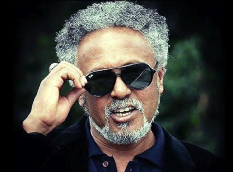 'Sew Le Sew star' Zenah-Bezu Tsegaye says he will not return to Ethiopia
