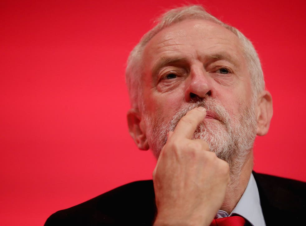 Labour leader Jeremy Corbyn's leadership was criticised in the latest Commons report on anti-Semitism